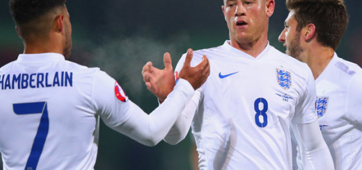 England comfortably topped their group in Euro 2016 qualification