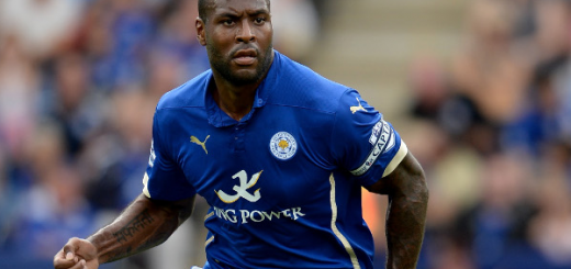 Leicester City skipper Wes Morgan as reliable a defender in the Premier League