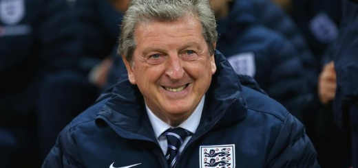 Current Manager Roy Hodgson under increased pressure