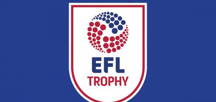 The EFL Trophy will this year host Academy teams