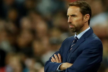 Southgate has choices with his squad selection