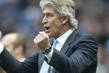 Former Manchester City boss Pellegrini