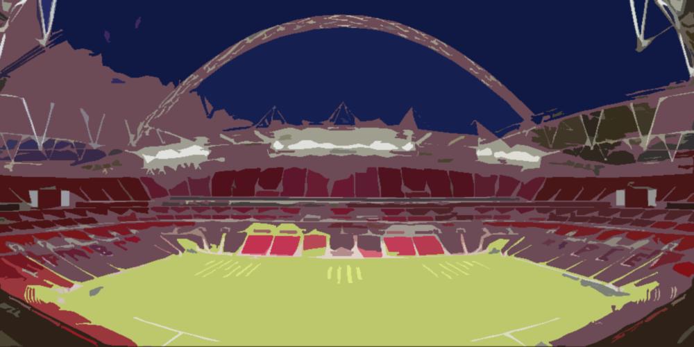 UK Soccer Statistics - Daniel PEACOCK